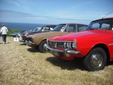 Summer Run to Mount Druid Vintage Rally 2010
