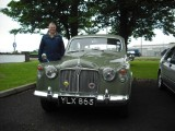 Mount Druid Vintage Rally 2012