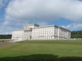 CRC(NI) Tour of Parliament Buildings and Stormont Castle