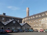 CRC(NI) Tour of Crumlin Road Gaol - 28 September 2013