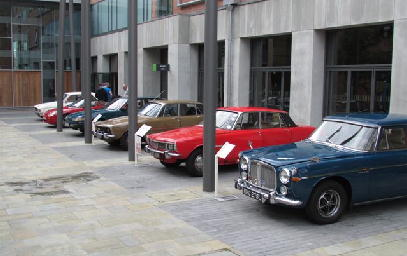 Classic-Rover-Club-Cars (2)