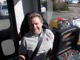 CRC Bus trip to Swords Classic Car Show 6 April 2014