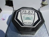 75 ZT Owners Ireland 5th Annual Owners Day - 31st August 2014