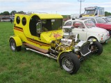 Ballygowan Vintage Show - 20th September 2014