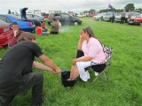 Trim Vintage Show - 20th July 2014