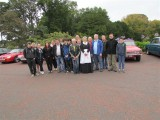 CRC Tour of Bangor Castle and Museum - 14.09.14