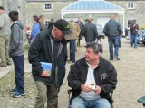 The Argory Vintage Rally