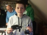 CRC Scalextric Challenge - 10th April 2016