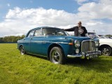 Ballymoney Old Vehicle Club Annual Show - 20th May 2017