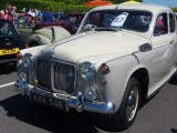Hillmount Fathers' Day Vintage Show - 18th June 2017