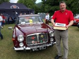 Kilbroney Vintage Show - 16th June 2018