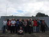 CRC NI Visit to Grey Point Fort - 25 August 2018